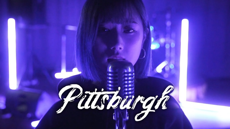The Amity Affliction Pittsburgh Band Cover by Messgram