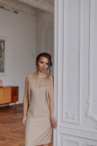 Ольга Дудаль, Санкт-Петербург, Россия