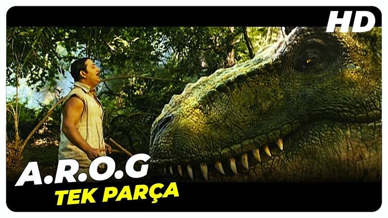 A.R.O.G - Türk Filmi Tek Parça (HD)