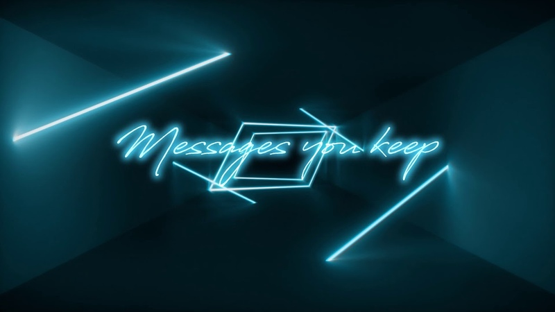 Anabel Englund - So Hot (MK Nightlapse Remix) [Lyric Video] [Ultra Music]