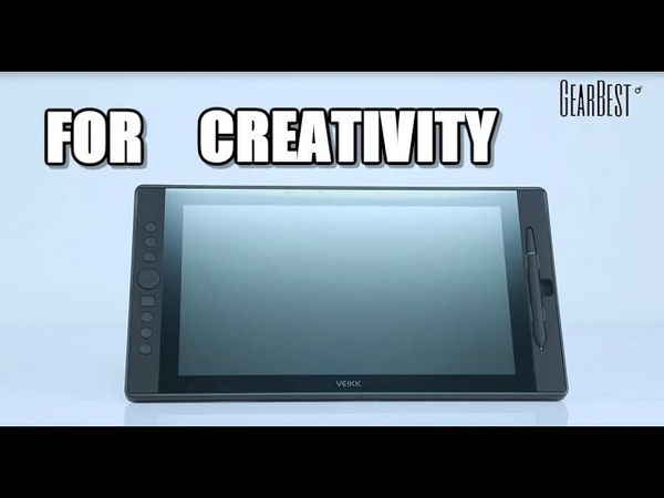 Drawing Tablet - GearBest