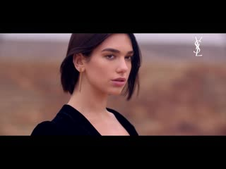 Музыка из рекламы Yves Saint Laurent  LIBRE (Дуа Липа) (2019)