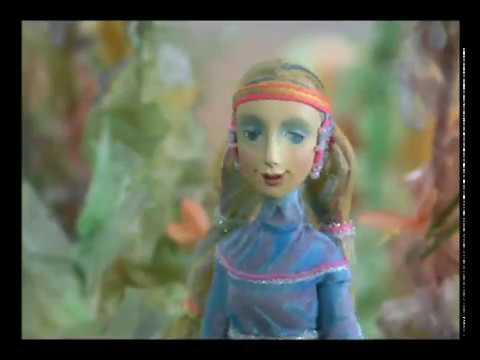 СНЕГУРОЧКА 2006 Мультфильм для детей