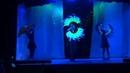 Театр Огня Мидгард на аниме-фестивале Фую мацури2016