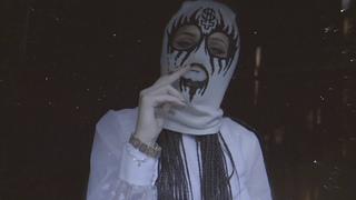Sagan UMMO - 666 SATAN PIECES [ft. Kenneth Anger] OFFICIAL VIDEO