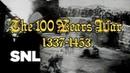 The 100 Years War 22 11 1980
