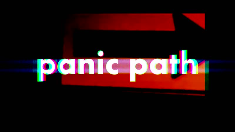 Panic path LANDFILL x SYRINGE x SYBYR Type Beat prod ancitif