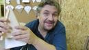 Коробка для кусочка торта от Валентина Квиринга и фабрики крафт упаковки 7КАП