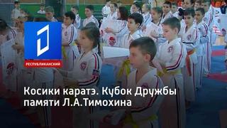 Косики каратэ. Кубок Дружбы памяти Л.А.Тимохина