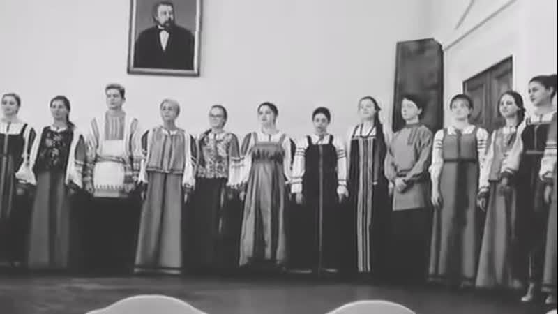 Так вот откуда бит у Каспийского Груза Табор уходит в небо Болгарская народная песня Бре mp4