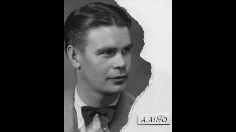 Mandshurian kukkuloilla, A. AIMO ja Viljo Vesterisen valioyhtymä v.1944