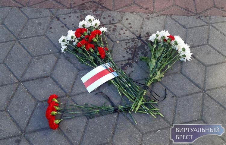 """Министр Караев извинился за травмы случайных людей на протестах, """"попавших под раздачу"""""""