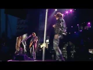 Bon jovi its my life the crush tour live in zurich 2000
