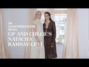 Gwyneth Paltrow and Chloé's Natacha Ramsay-Levi's Met Gala Date | goop