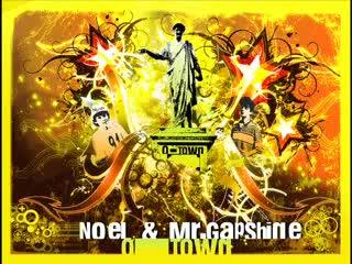 Noel &  Shine - O-town