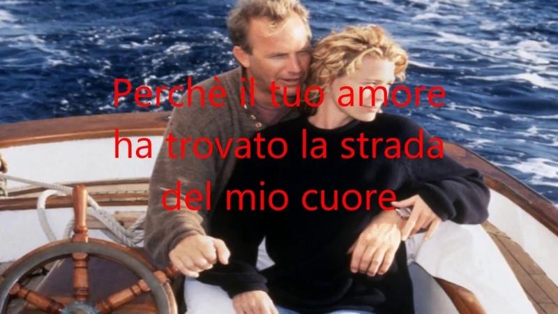 Scorpions When You Came Into My Life Traduzione in italiano Video di Paola Marcato