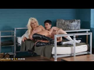 Brazzers: jordi el nino & tommie jo - fuck young army man (porno,sex,camo,milf,boobs,suck,tits,pussy,facial,xxx,full)