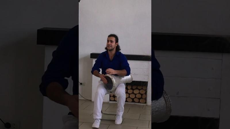 Артем Узунов Основные ритмы