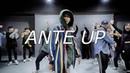 M.O.P - Ante Up Remix ALL.K choreography