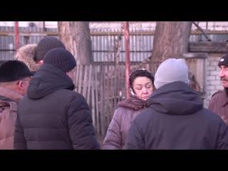 Хотели снести, но передумали. Как выживают ульяновцы на улице Академика Павлова