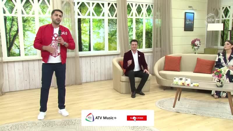 Elgün Hüseynov - Sən Ey Uşaqlıq