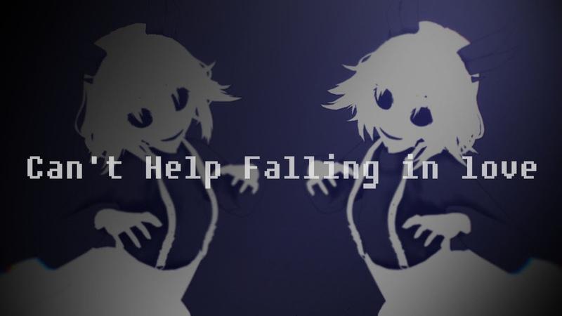 「ᴍᴍᴅ ᴏᴄ」 Can't Help Falling in love