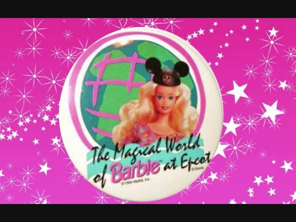 In Barbie's World (Epcot 94)
