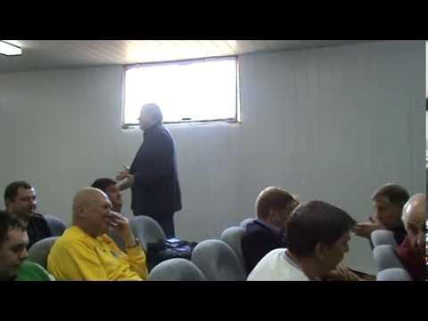 Трефилов семинар в Краснодаре 10.01 -12.01.14 часть 2