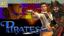 История Sid Meier`s Pirates