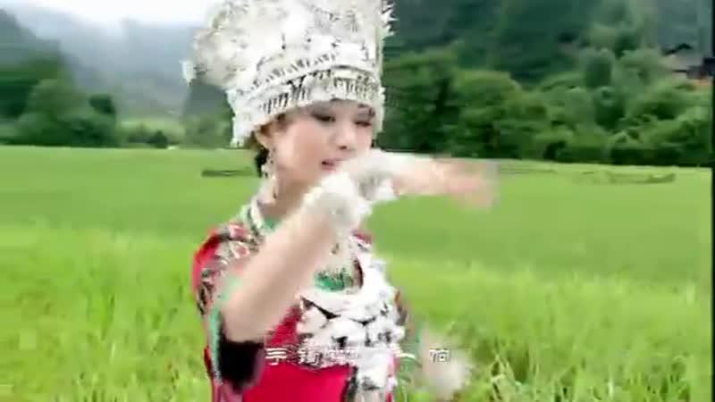 Wen Xin Hmoob Ntxhais Saum Toj Siab Los MV HMong HMông