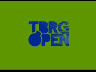 Clean bandit, little big и tatarka на tbrg open