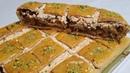 PAXLAVA eng zo'r retsept, bunisi boshqacha🤩 Уйгурская ПАХЛАВА все будут в восторге! Восточная кухня