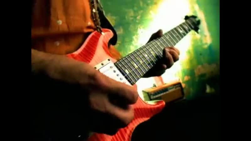Santana - Maria Maria ft. The Product GB (Official Video)