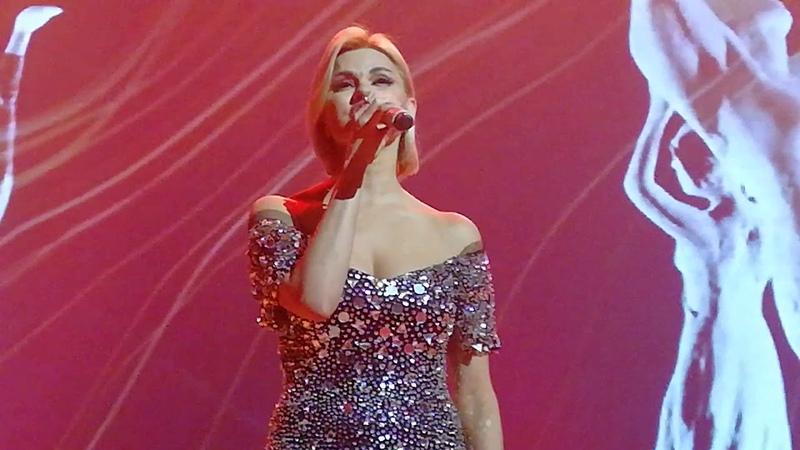 Ирина Круг Сердцу не дай остыть Моя королева Зеленоград 5 января 2020
