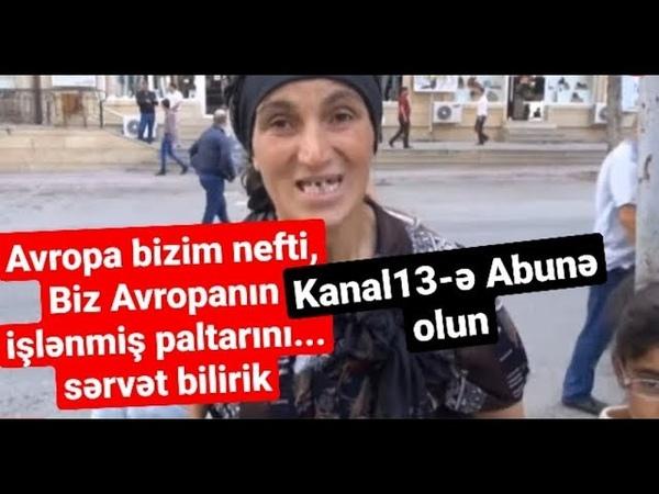 Ay mənim azadlıqda kölə olan millətim, Neft yox, səbr etməkdi mənim milli sərvətim-Tənqidi şeir