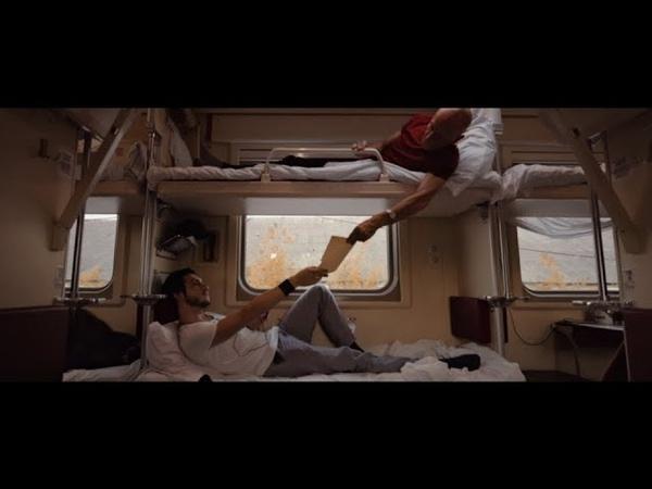 Дядя Ваня фильм - Москва-Владивосток