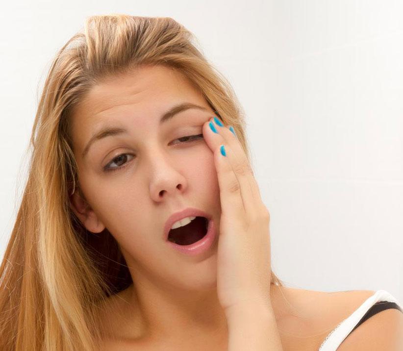 Сонливость является одним из побочных эффектов рисперидона.