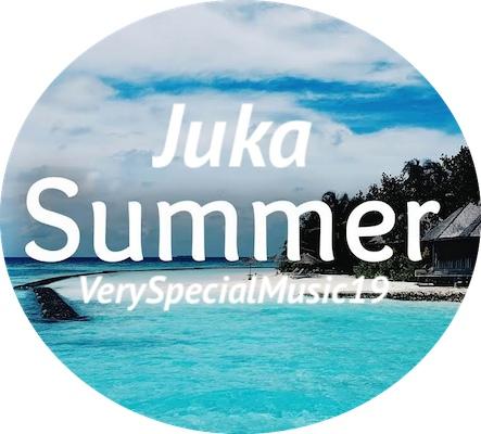 Juka-Summer VerySpecialMusic19