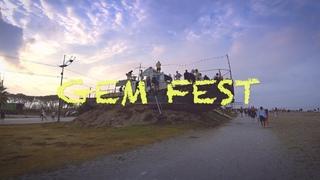 ECHOWAVES / KAZANTIP / GEM FEST GEORGIA, ANAKLIA 2019