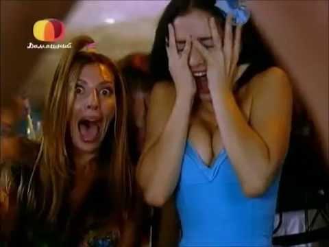 Ты моя жизнь Милашка и Мартин Sos mi vida Natalia Oreiro