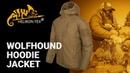 Helikon Tex Wolfhound Hoodie Jacket