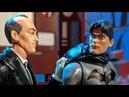 Grayson Batman fig review for Mattels DC Multiverse Batman 80th anniversary wave