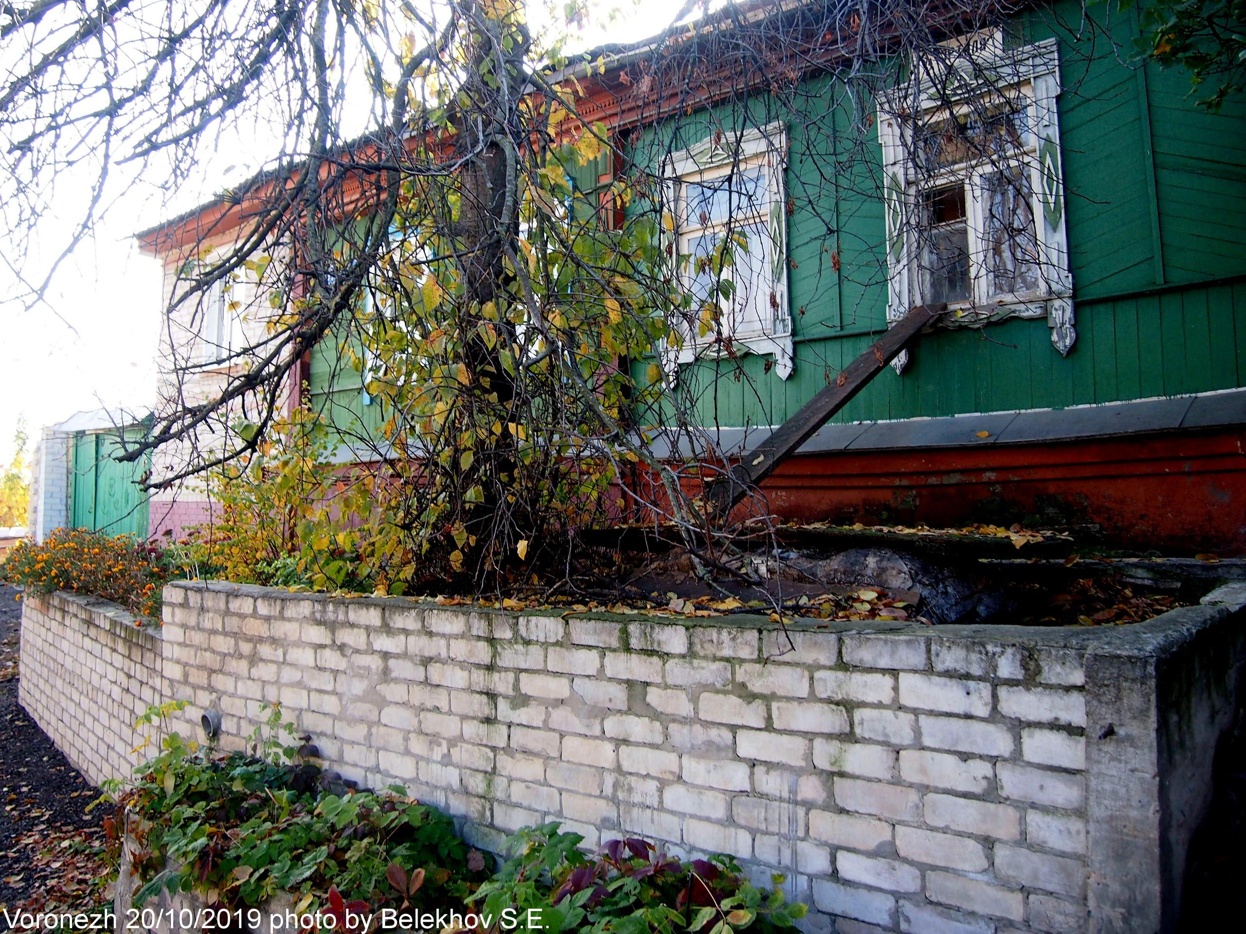 Воронеж, едреня