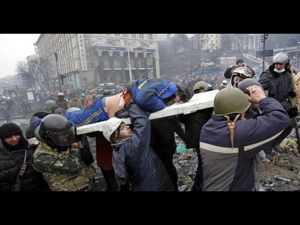 Майдан начался Будут жертвы