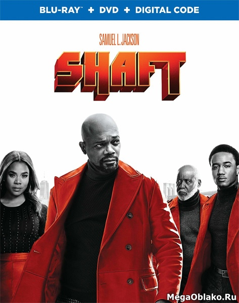 Шафт / Shaft (2019/BDRip/HDRip)