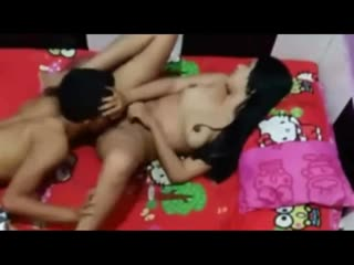 AmateurClip – Indonesian Sex Lovers – 001