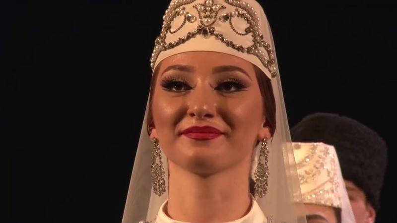Симд Ансамбль Сармат Худ рук Эдуард Гугкаев