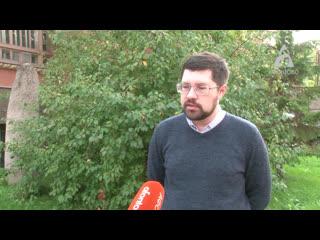 Историческую ограду Троицкого кладбища заменят на новую