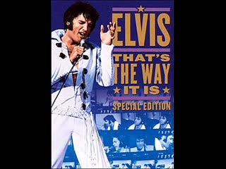 Elvis presley - i just can't help believing (convention center, international hotel, las vegas, nevada.  august 1970)
