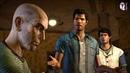 Семейное Домино. Флешбек Хави The Walking Dead S3. New Frontier. EP5 cutscenes